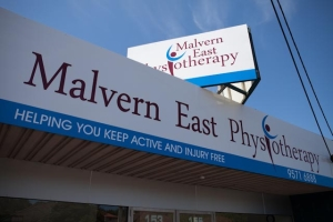 About Malvern East Physiotherapy