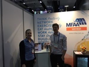 MFAA National Convention